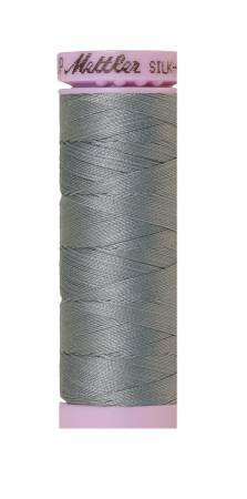 Silk-Finish 50wt Solid Cotton Thread 164yd/150M Meltwater