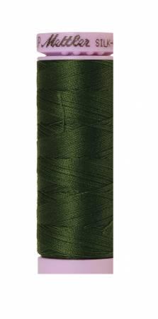 Silk-Finish 50wt Solid Cotton Thread 164yd/150M Cypress