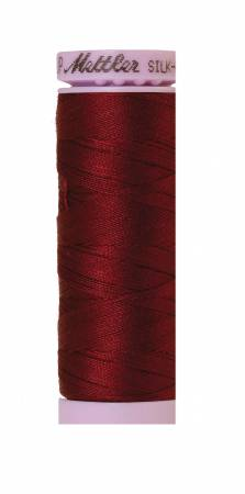 Silk-Finish 50wt Solid Cotton Thread 164yd/150M Cranberry 9105-0918