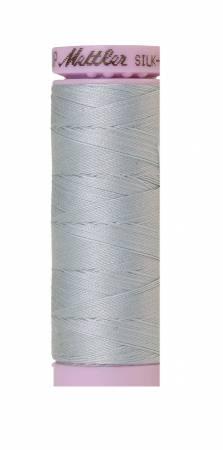 Silk-Finish 50wt Solid Cotton Thread 164yd/150M Moonstone