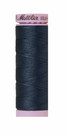Silk-Finish 50wt Solid Cotton Thread 164yd/150M Harbor