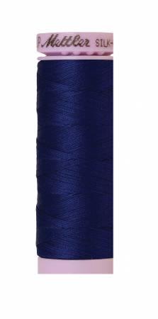 Silk-Finish 50wt Solid Cotton Thread 164yd/150M Delft
