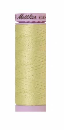 Silk-Finish 50wt Solid Cotton Thread 164yd/150M Spring Green