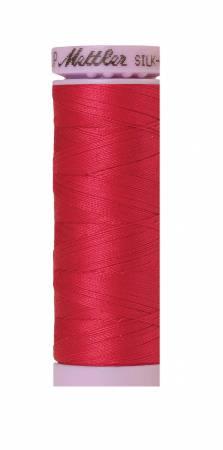 Silk-Finish 50wt Solid Cotton Thread 164yd/150M Currant