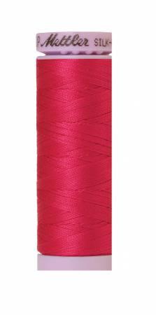 Silk-Finish 50wt Solid Cotton Thread 164yd/150M Fuschia