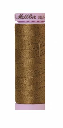 Silk-Finish 50wt Solid Cotton Thread 164yd/150M Dormouse