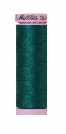 Silk-Finish 50wt Solid Cotton Thread 164yd/150M Tidepool