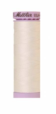 Silk-Finish 50wt Solid Cotton Thread 164yd/150M Candlewick 3000