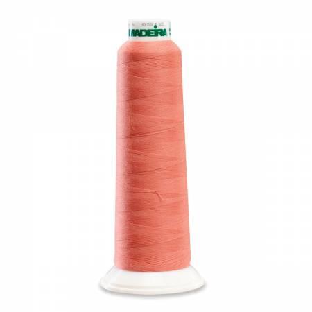 AeroLock Polyester Premium Serger Thread 2000yd Light Salmon