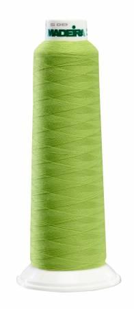 AeroLock Polyester Premium Serger Thread 2000yd Sour Apple