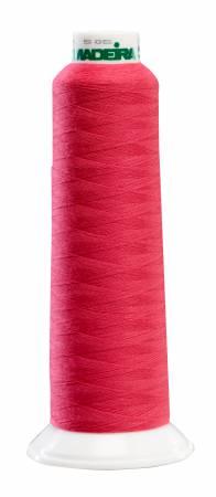 AeroLock Polyester Premium Serger Thread 2000yd - Dark Pink