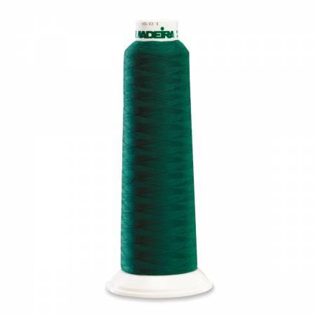 AeroLock Polyester Premium Serger Thread 2000yd Pine Green