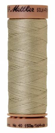 Mettler Silk Finish 40wt 0372 164yds