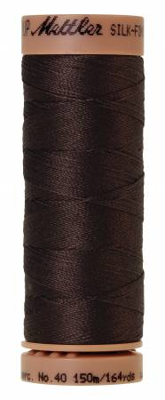 Mettler Silk Finish 40wt 1382 164yds