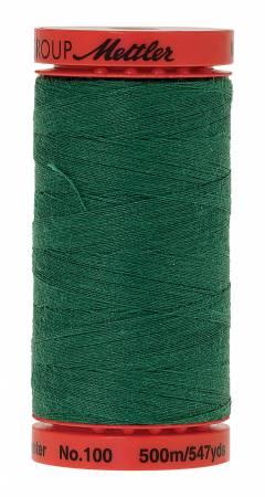 Metrosene Poly Thread 50wt 500m/547yds - 0906 Field Green Old Number 1145-0795