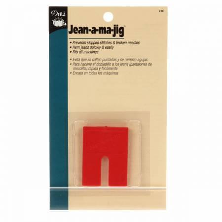 Jean A Ma Jig