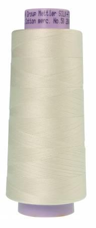 Silk Finish Cotton 50 2000yds 9150-0778 Muslin