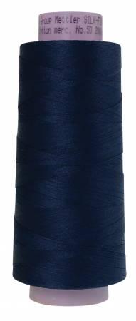 0825 Mettler - Silk Finish Cotton 50wt 2000yds