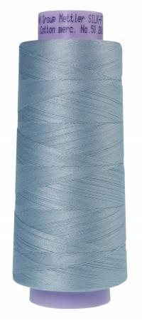 Silk Finish 50wt Cotton Thread 2000yd/1829M Moonstone
