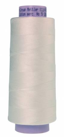 Mettler Silk Finish Color 3000 Cones 2000yds
