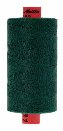 Metrosene Poly Thread 50wt 1000m/1094yds Evergreen Old Number 1155-0850