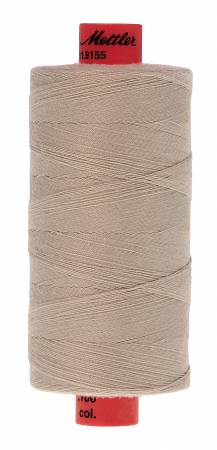 Metrosene Poly Thread 50wt 1000m/1094yds Fieldstone Old Number 1155-0725