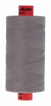 Metrosene Poly Thread 50wt 1000m/1094yds Limestone Old Number 1155-0624
