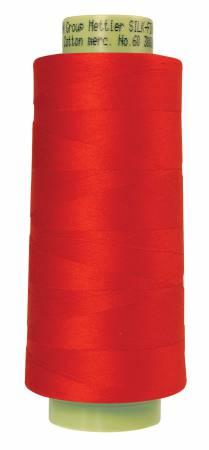 0501 Mettler - Silk Finish Cotton 60wt 3000yds