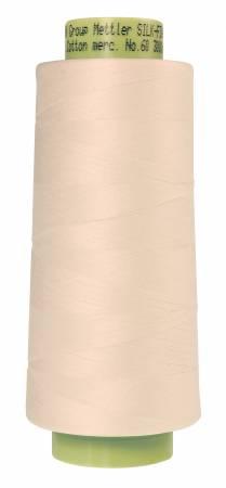 Silk Finish 60wt Cotton Thread 3000yd/2743M Candlewick