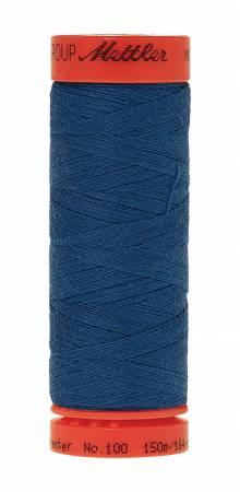 Metrosene Poly Thread 50wt 150m/164yds Colonial Blue
