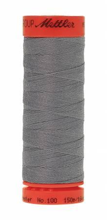 Metrosene Poly Thread 50wt 150m/164yds Ash Blue