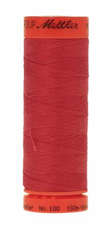 0089 Strawberry Metrosene Poly Thread 50wt 150m/164yds