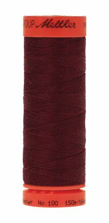 Metrosene Poly Thread 50wt 150m/164yds Boreaux