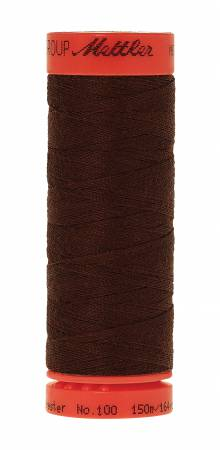 Metrosene Polyester All Purpose Thread 50wt 150m/164yds Cinnamon