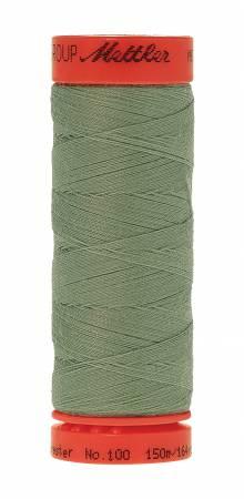Metrosene Poly Thread 50wt 150m/164yds Frosted Mintgreen