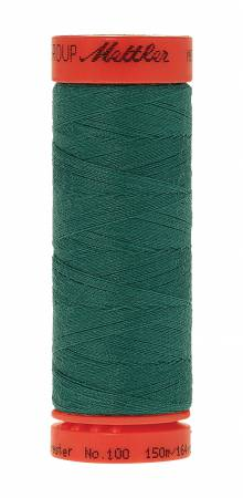 Metrosene Poly Thread 50wt 150m/164yds Green Old Number 1161-0553