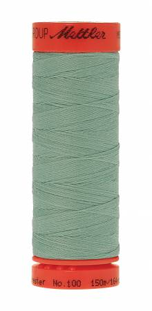 0230 Silver Sage Metrosene  Poly Thread 50wt 164yds
