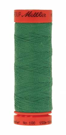 Metrosene Poly Thread 50wt 150m/164yds Scrub Green Old Number 1161-0467