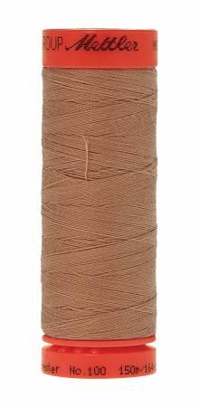 Mettler Metrosene Poly Thread 50wt 150m - Oat Straw 0260