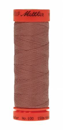 Metrosene Poly Thread 50wt 150m/164yds Teaberry Old Number 1161-0906