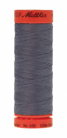 INV Metrosene Polyester All Purpose Thread 50wt 150m/164yds Blue Whale