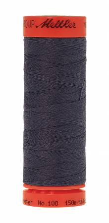 Metrosene Poly Thread 50wt 150m/164yds Blue Shadow