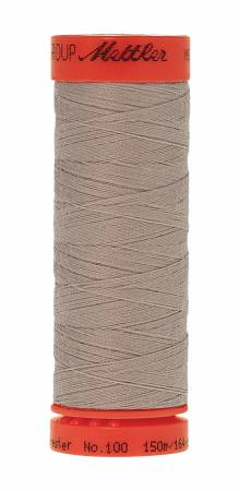 Metrosene Poly Thread 50wt 100m  Ash Mist Old Number 1161-0813