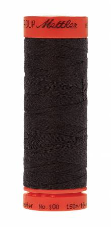 Metrosene Poly Thread 50wt 150m/164yds Mole Gray