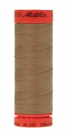 Metrosene Poly Thread 50wt 150m/164yds Stone Old Number 1161-0692