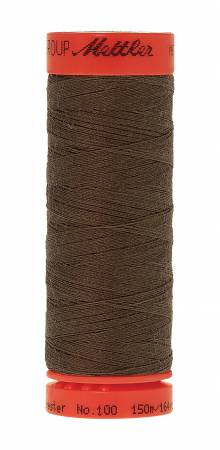 Metrosene Poly Thread 50wt 150m/164yds Sage Old Number 1161-0824