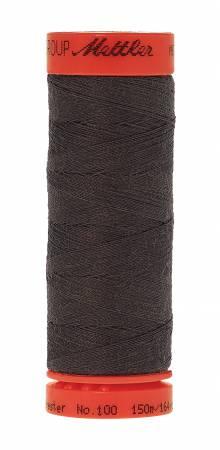 0416 - Metrosene Poly Thread 50wt 150m/164yds Dark Charcoal Old Number 1161-0427