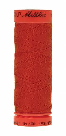 0450 Metrosene Poly Thread 50wt 150m/164yds Paprika Old Number 1161-0594