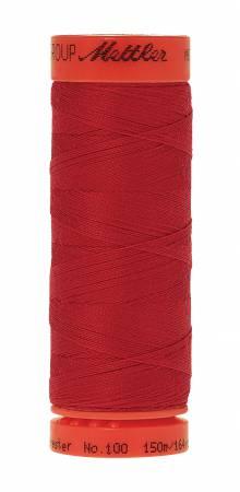 Mettler Metrosene Poly Thread 50wt 150m - Cardinal 0503