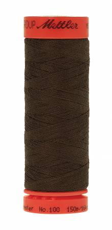 Metrosene Polyester All Purpose Thread 50wt 150m/164yds Pumkin Seed